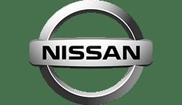 sid dillon lincoln collision nissan logo