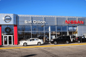 sid dillon collision repair services lincoln location
