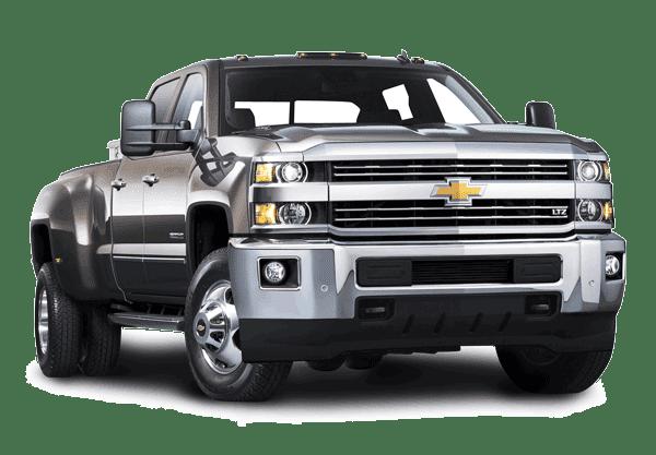 gm certified collision repair truck