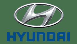 lincoln collision center hyundai logo
