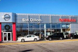 certified collision shop lincoln sid dillon